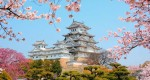 Giappone Castello Himeji