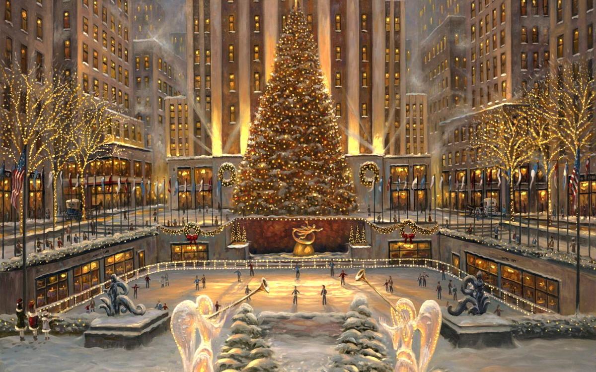 New York christmas-at-rockefeller-center-n-y