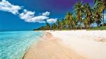 Punta Cana's Uvero Alto beach