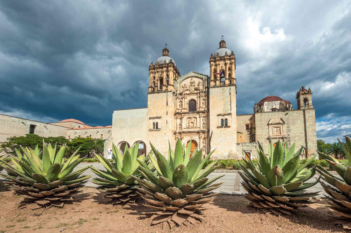Messico - Oaxaca - Alltour