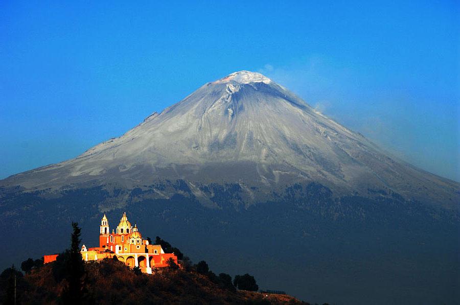 Messico - Zacatecas - Alltour
