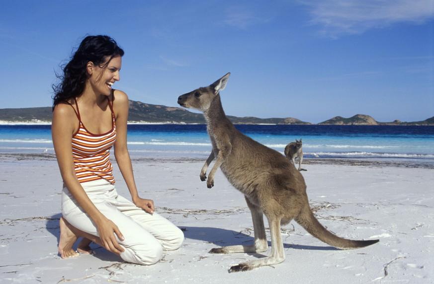 Australia-Beaches